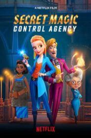 Tajna Agencja Kontroli Magii
