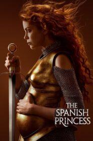 Hiszpańska Księżniczka