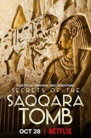 Tajemnice grobowca w Sakkarze