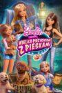 Barbie i siostry: Wielka przygoda z pieskami