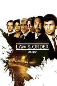 Prawo i porządek